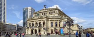 Must See für Ihre Städtereise/ Kurztrip nach Frankfurt am Main. Sehenswürdigkeiten in Frankfurt, die Sie unbedingt gesahen haben sollten.